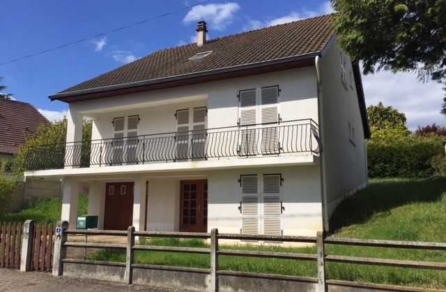 Villa Bellerive, 160m²