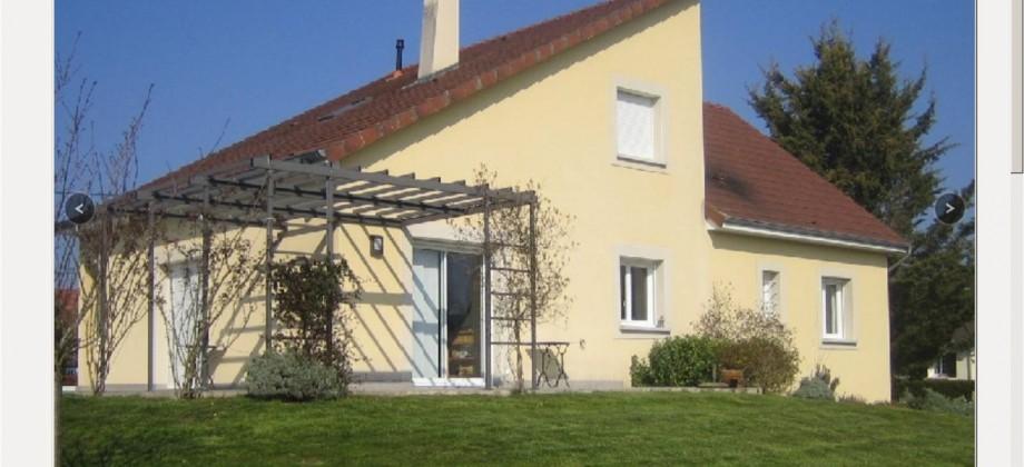Belle villa de 2006