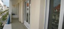 F2 TBEG avec balcon, hyper centre
