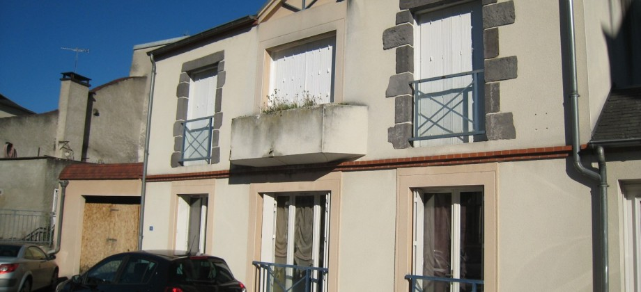 Estimation immobili re vichy annonces immobili res agence for Annonce immobiliere agence