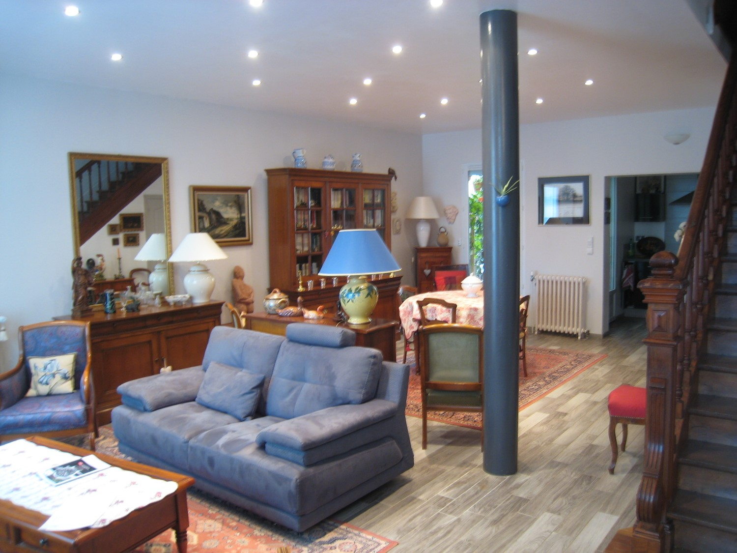 Image8 agence immobili re vichy biens immobiliers en for Agence immobiliere 85