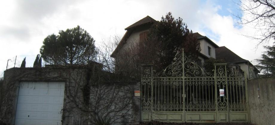 Belle villa traditionnelle Cusset