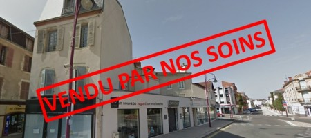 Immeuble Cusset – Rapport annuel 25 750€