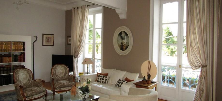 Luxueux appartement 198m²