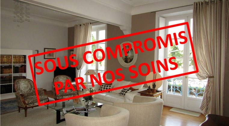 Luxueux appartement 193m²