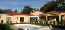 VICHY – LUXUEUSE VILLA