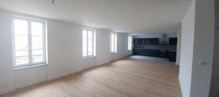 Appartement neuf 170m²