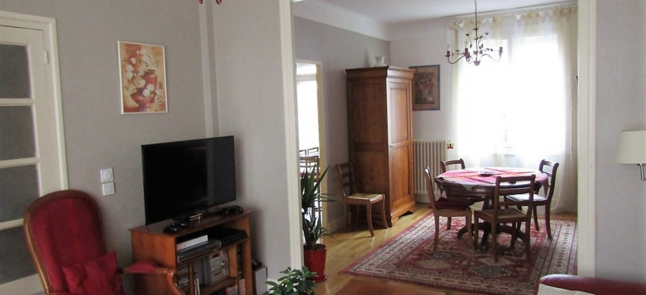 Charmante maison rénovée
