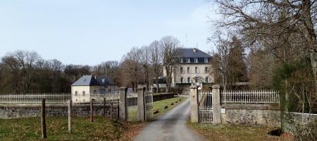 Somptueuse propriété centre France